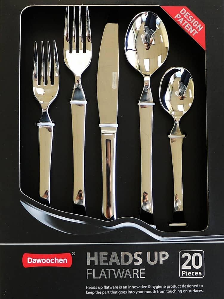 dawoochen-heads-up-flatware-set-premium-stainless-steel