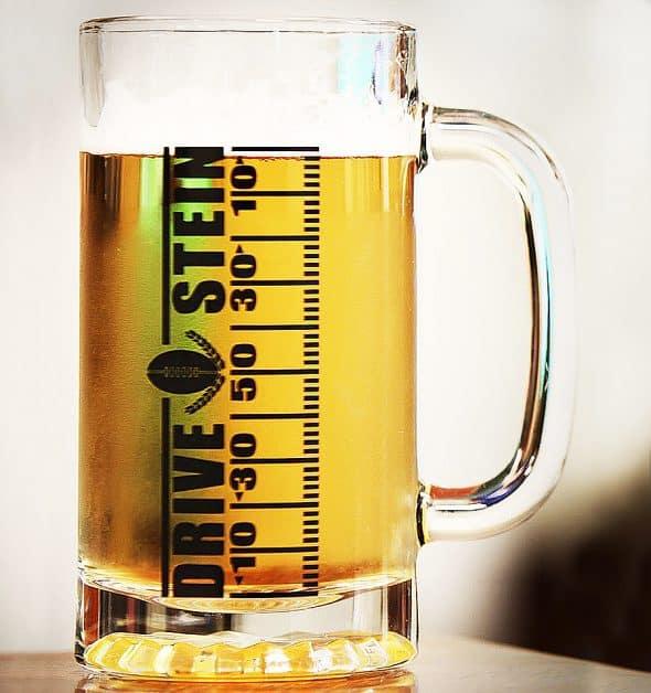 Score on booze!