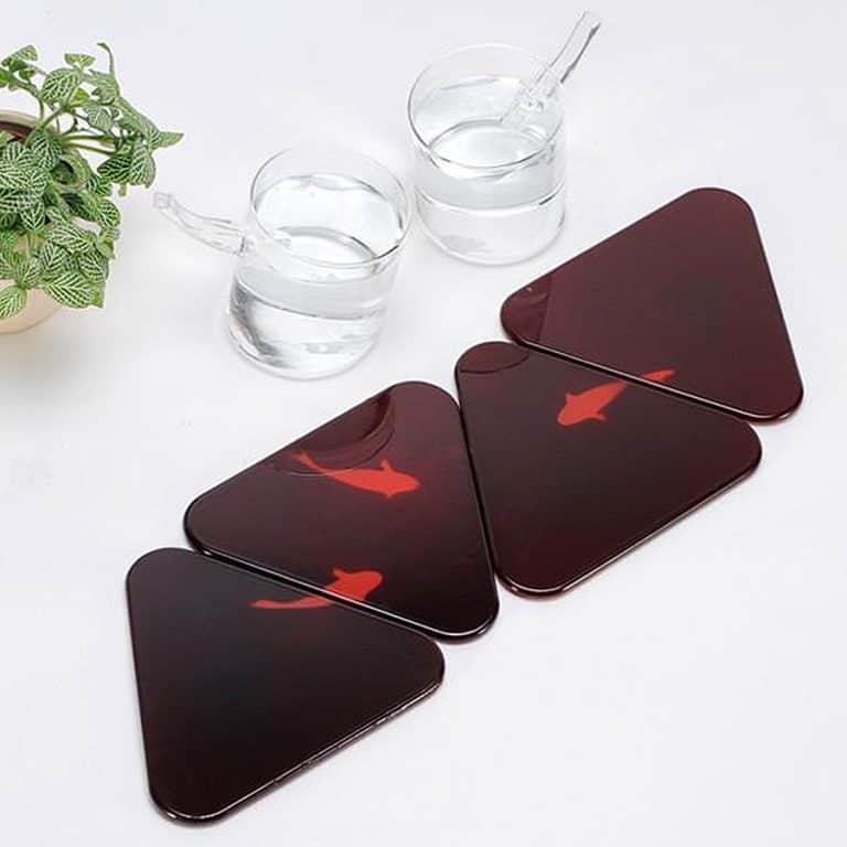 inno-park-fish-mug-heat-pad-coasters-coaster