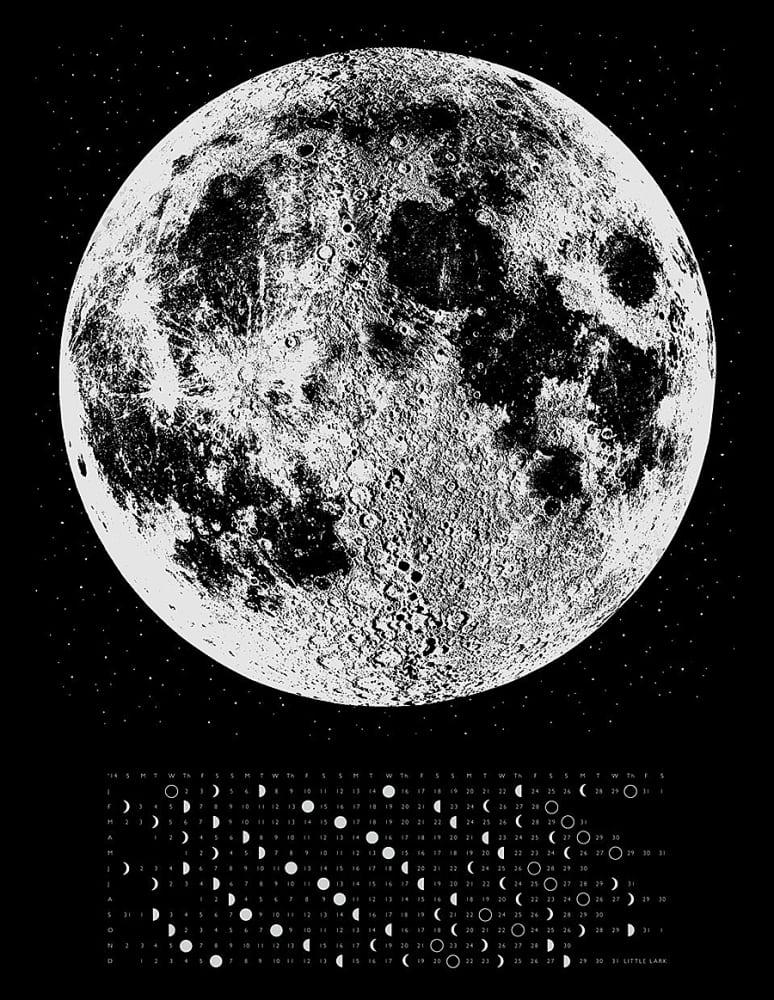 little-lark-moon-phases-calendar-handmade-item