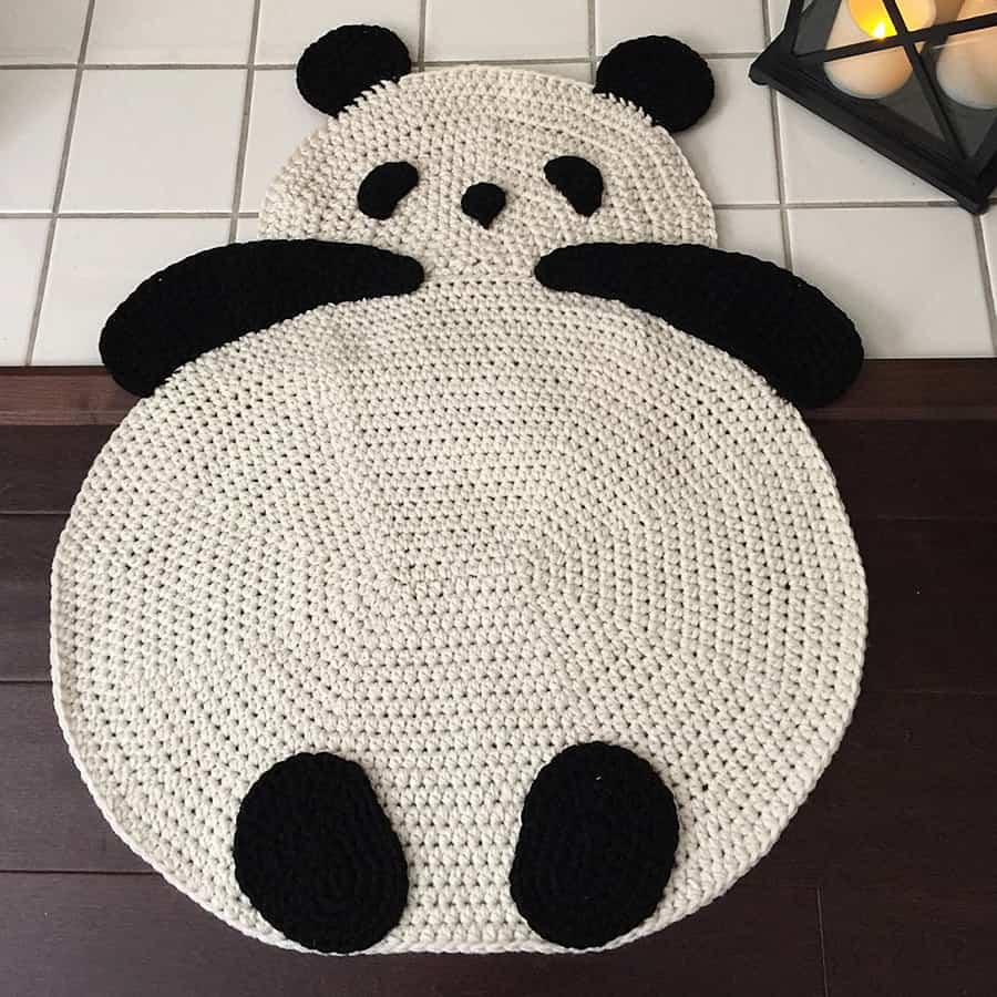 peanut-butter-dynamite-panda-rug-made-from-nylon-yarn