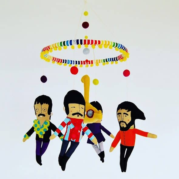 pink-cheeks-studios-the-beatles-mobile-hand-embroidered-faces