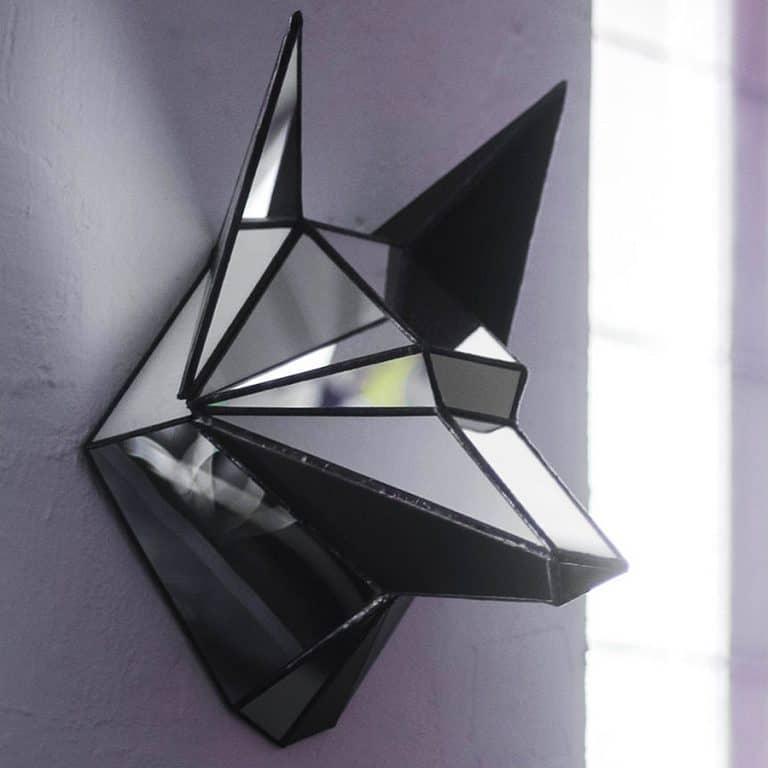 roslynka-polygonal-mirror-wolf-interior