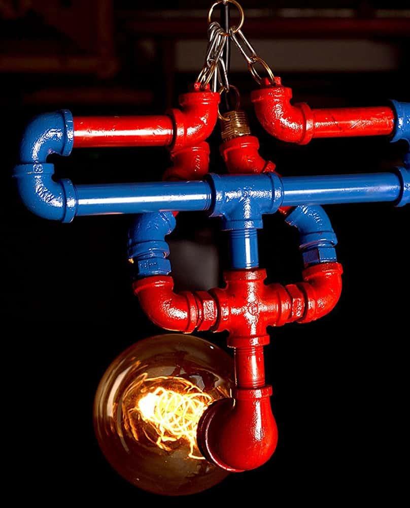 spiderman-industrial-lamp-home-chandelier