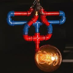 My industrial spidey sense is tingling!