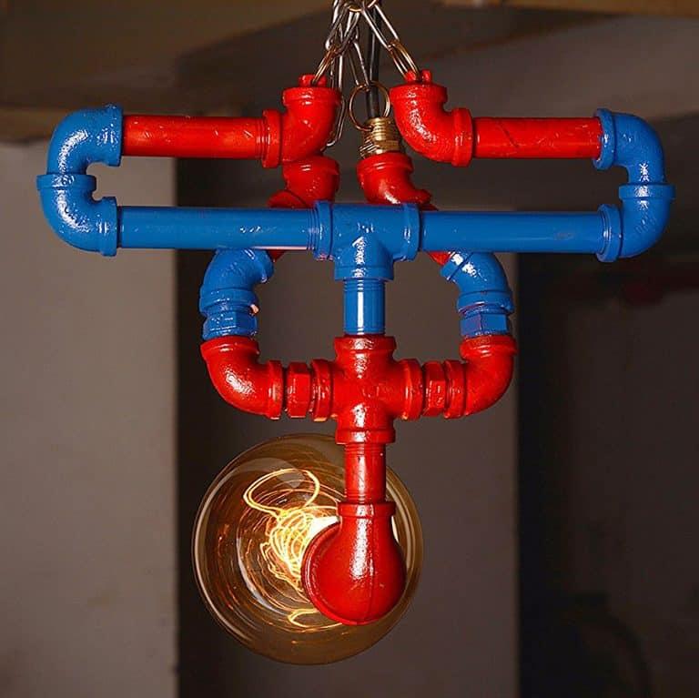 spiderman-industrial-lamp-pipe