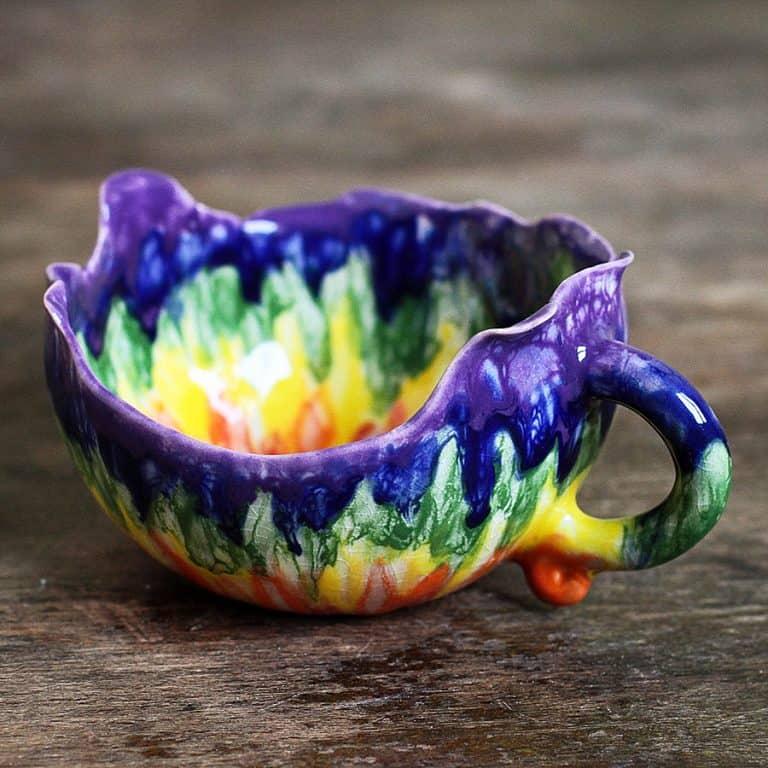 zernoderevo-rainbow-pride-flower-cup-hand-sculpted