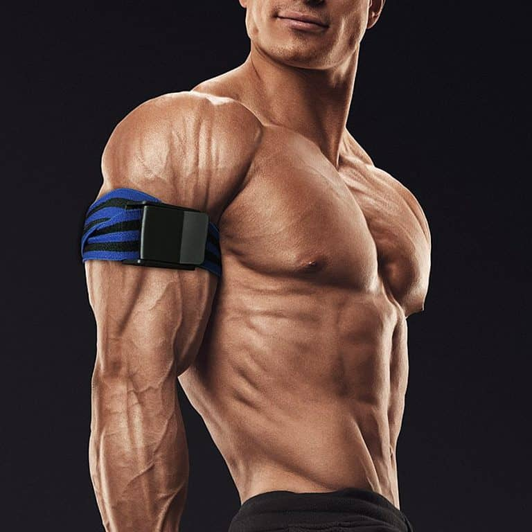 BFR Bands Occlusion Training Bands Training Gear