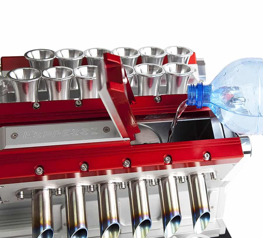 espresso-veloce-nero-carbonio-380-grappa-dispenser