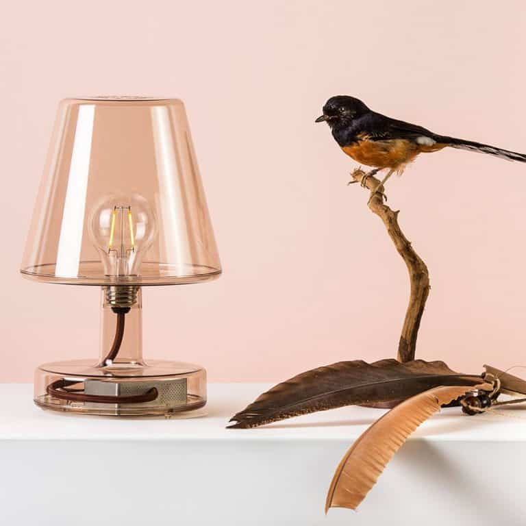 Fatboy Transloetje Table Lamp Home Furnitures