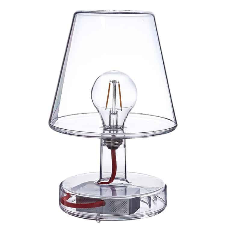 Fatboy Transloetje Table Lamp Old Fashioned Light Bulb