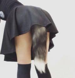Sexy like a fox!
