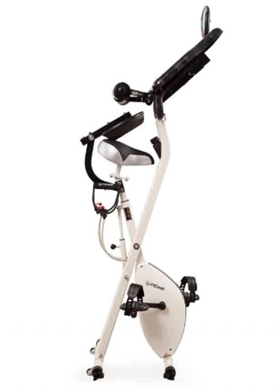 FitDesk 2.0 Desk Exercise Bike Portable