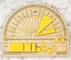 Make your cheese slice precise.