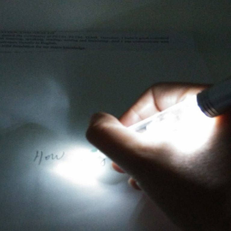 Glovion LED Pen Light Handy Item