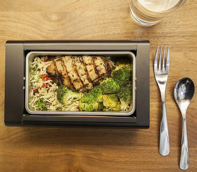 Heatsbox Heating Lunch Box Food Storage