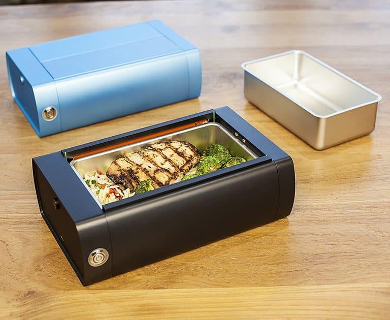 Heatsbox Heating Lunch Box USB Powered