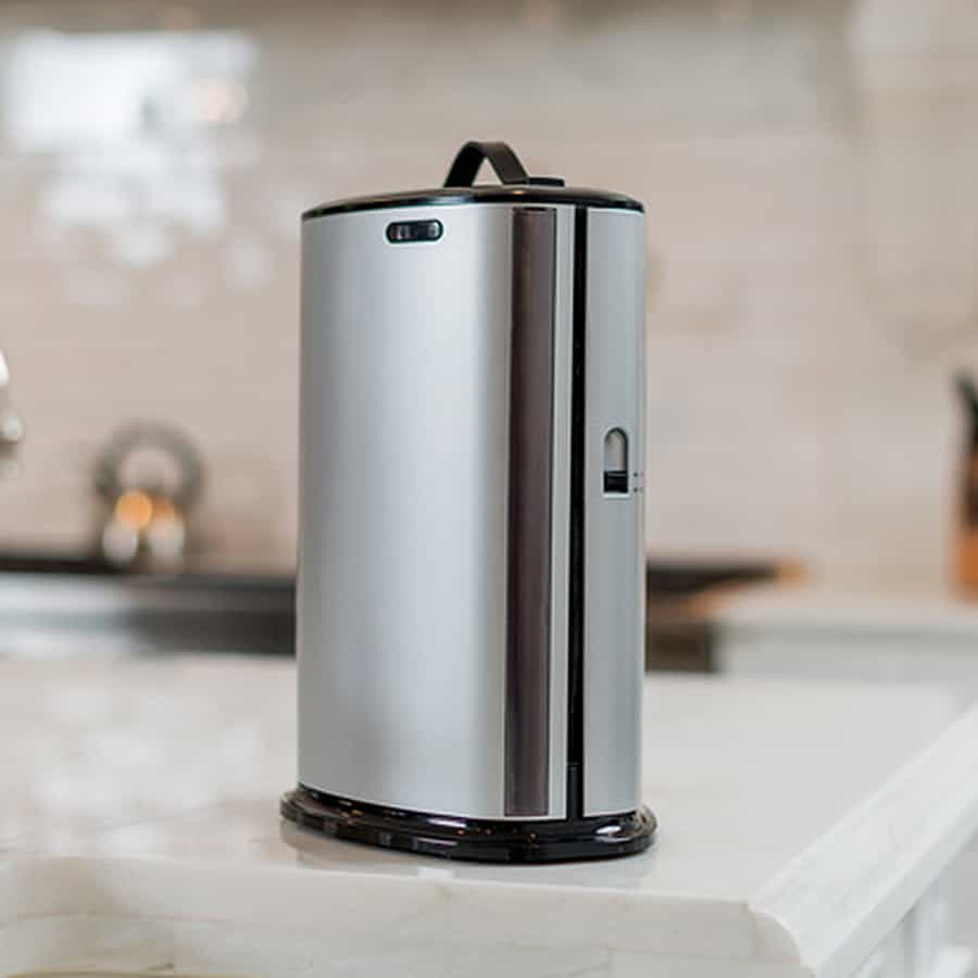 Innovia Hands Free Countertop Automatic Paper Towel