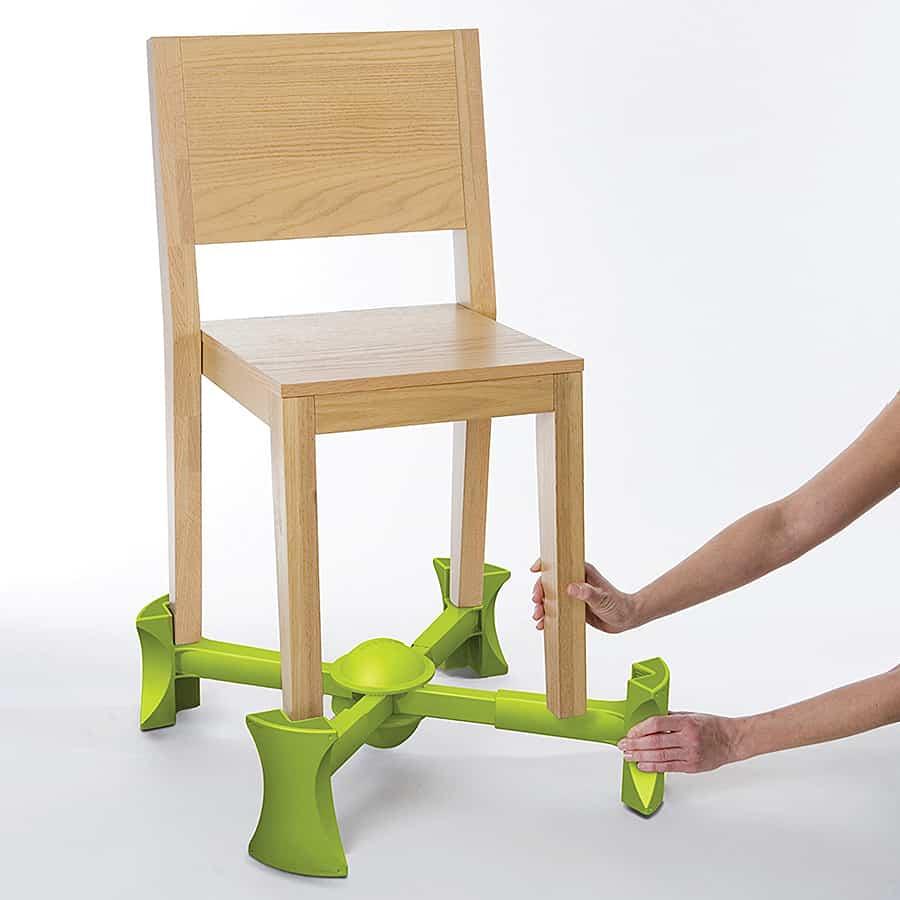 kaboost booster seat noveltystreet. Black Bedroom Furniture Sets. Home Design Ideas