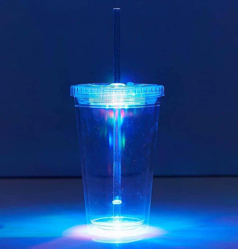 led-sipper-plastic