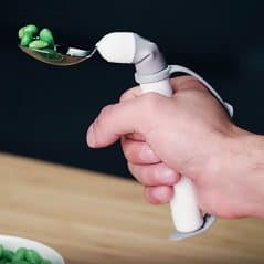 Flippin' awesome spoon!