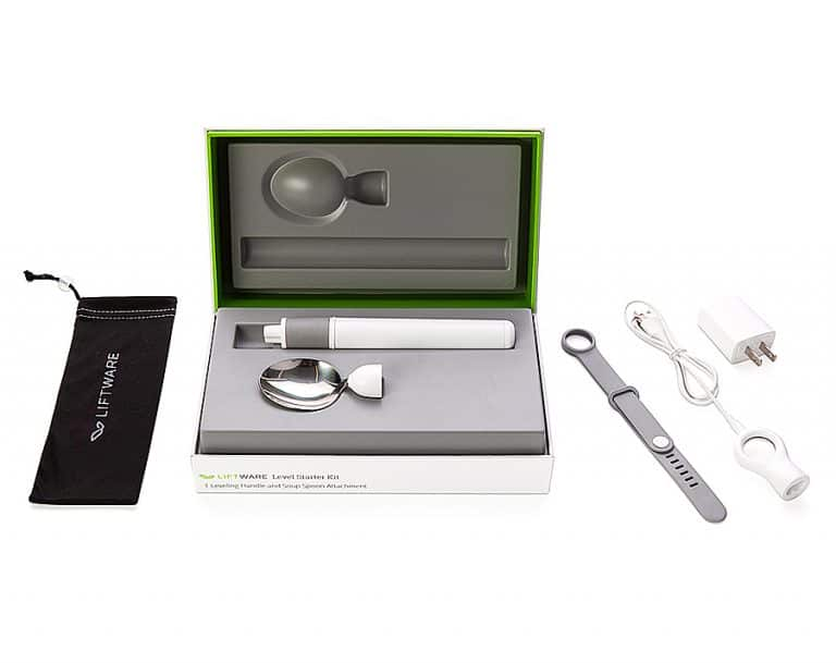 Liftware Level Starter Kit Rechargable