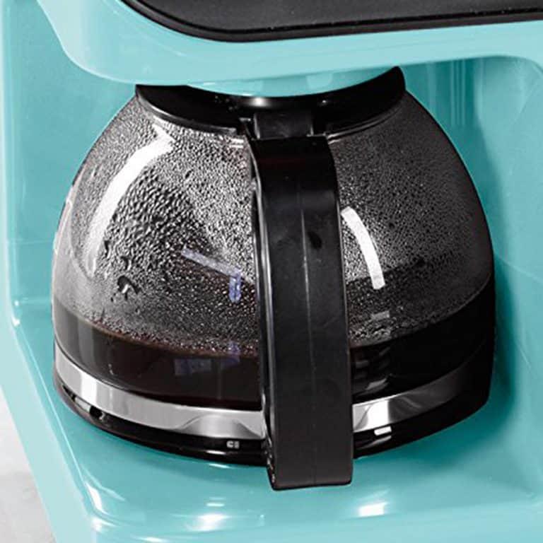 Nostalgia'50s-Style 3-In-1 Breakfast Station Coffee Maker