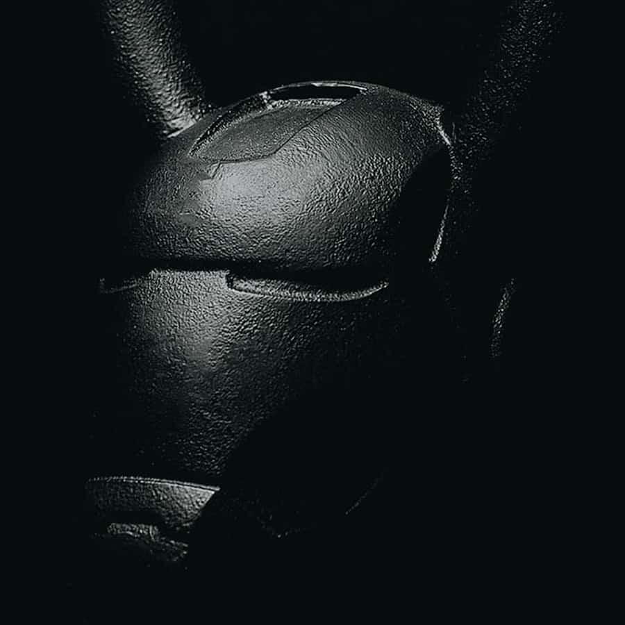 Onnit Marvel Hero Elite Iron Man Kettlebell Lifting
