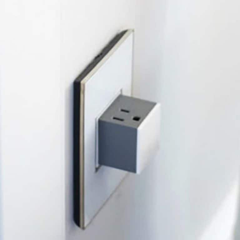 Pass & Seymour Adorne Pop Out Outlet Home Electrical
