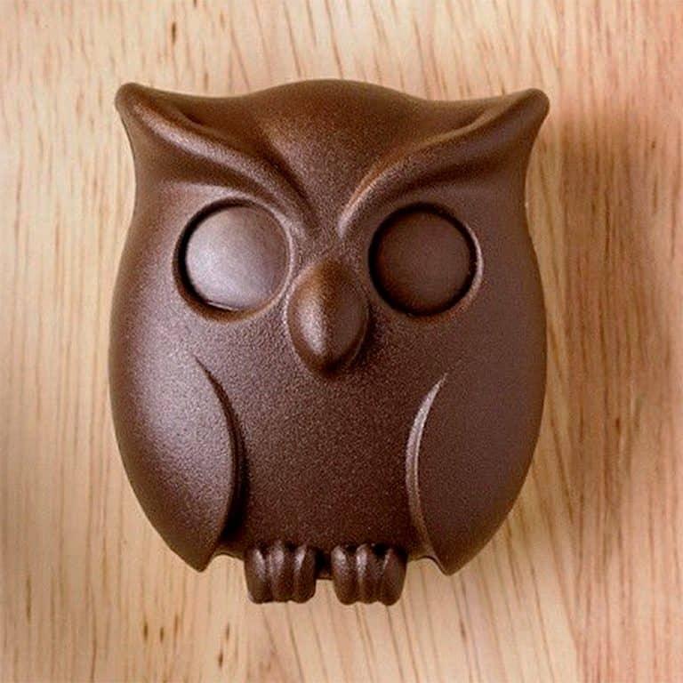 qualy-night-owl-keyring-holder-novelty-items
