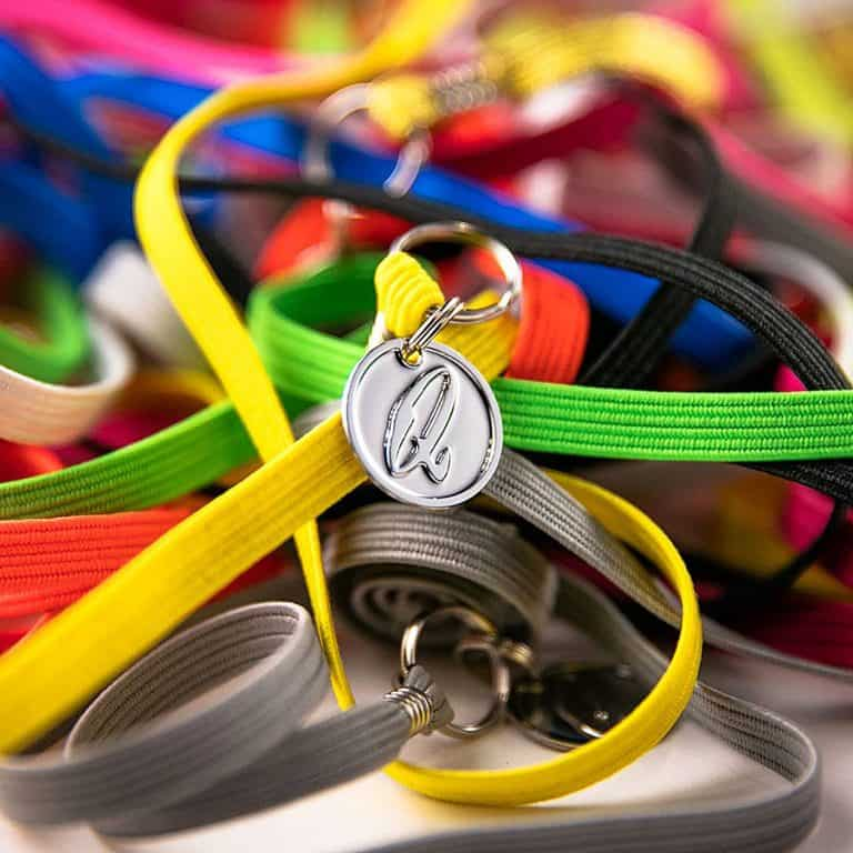 Quick Shoe Lace Novelty Item