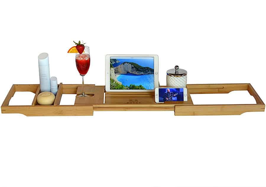 royal-craft-wood-luxury-bathtub-caddy-serving-tray