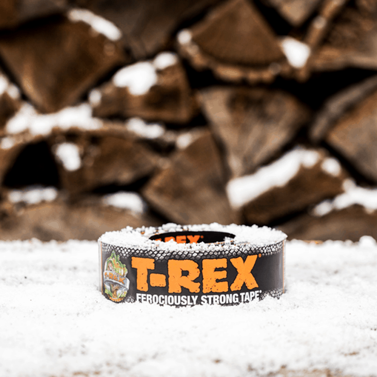 T-REX Ferociously Strong Tape UV Resistant