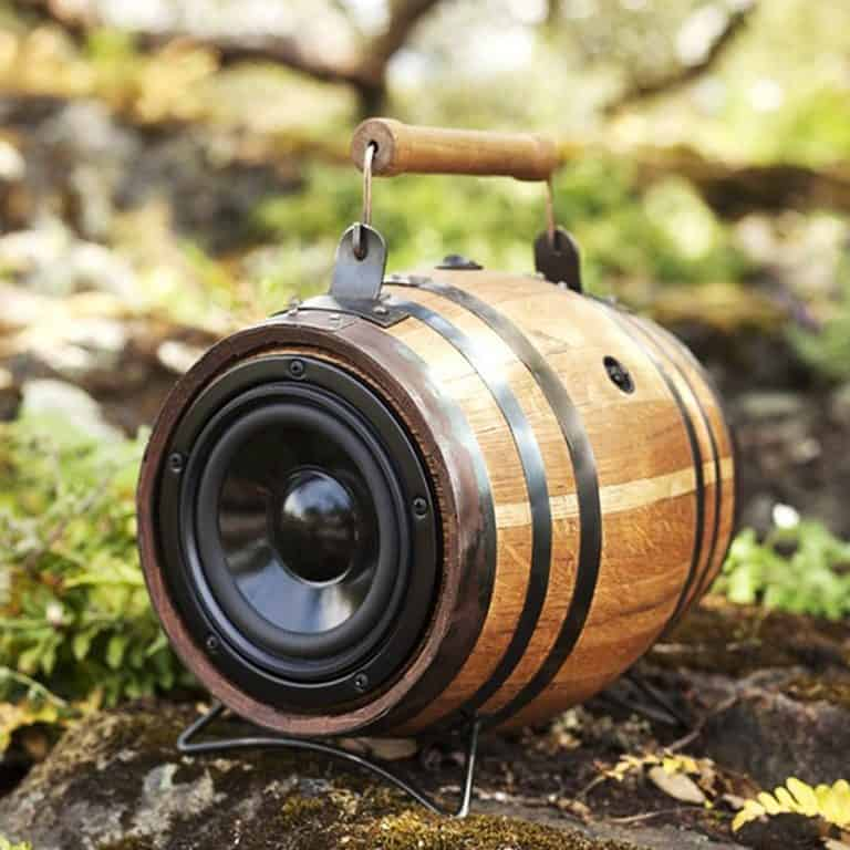 The Boom Barrel BoomCase Viking Barrel Mini Edition Lightweight Product