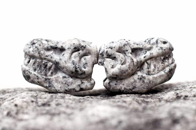 Whiskey-Bones-Granite-T-Rex-Skulls-Barware