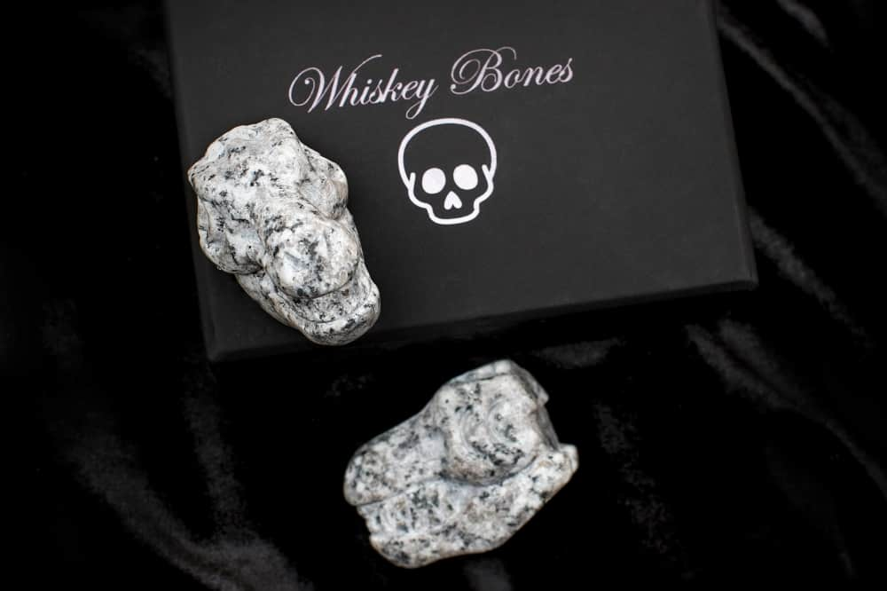 Whiskey-Bones-Granite-T-Rex-Skulls-Black-Box