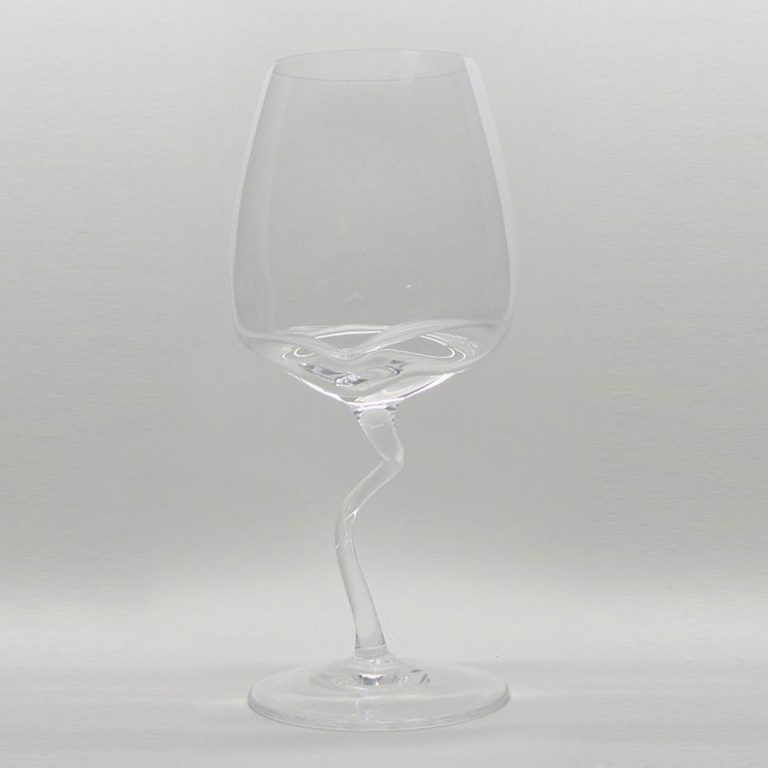 William Warren Drunk Wine Glass Drinkware Product