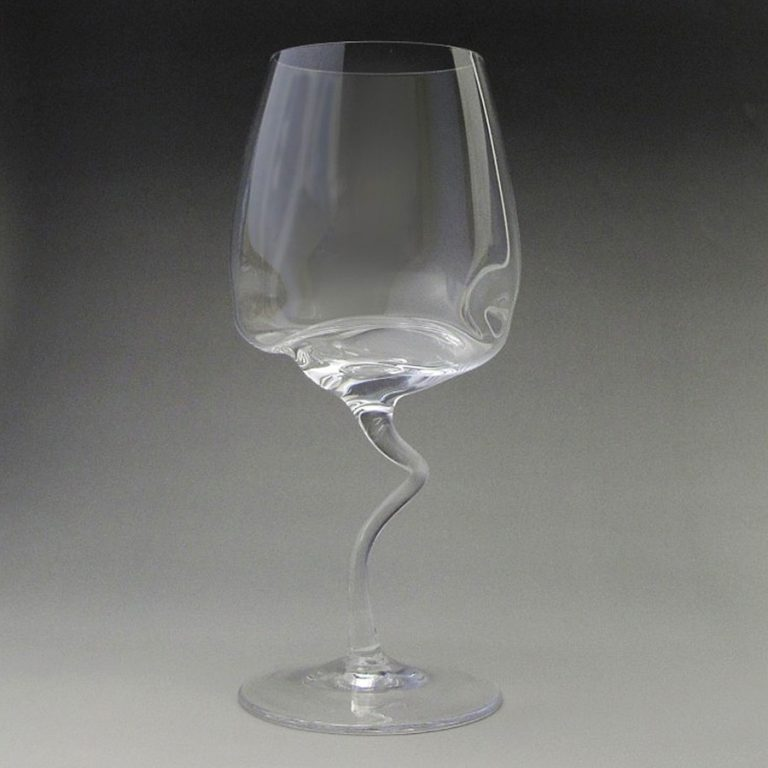 William Warren Drunk Wine Glass Novelty Products