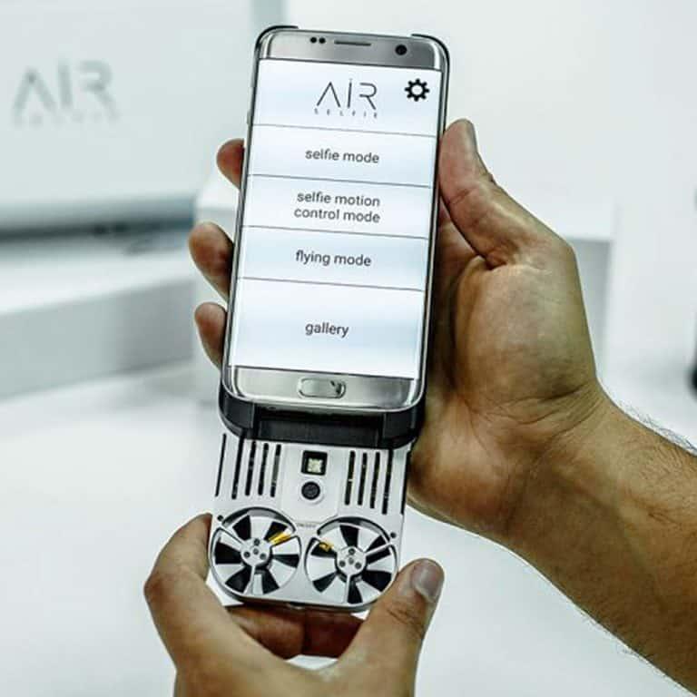 AirSelfie Flying Camera Selfie Gadget