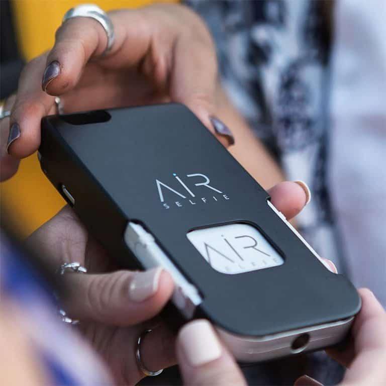 AirSelfie Flying Camera Smartphone