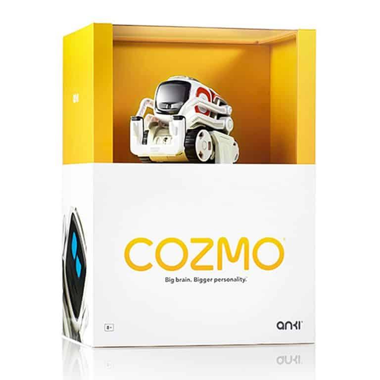 Anki Cozmo Mobile Phone Compatible