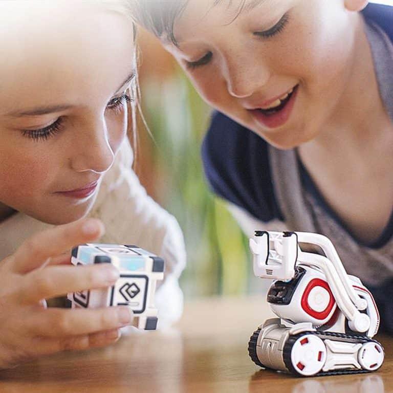 Anki Cozmo Robotics
