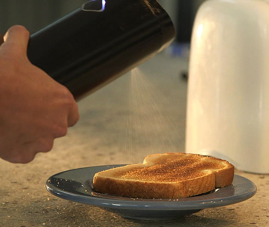 Biēm Butter Sprayer Easy to Use Product