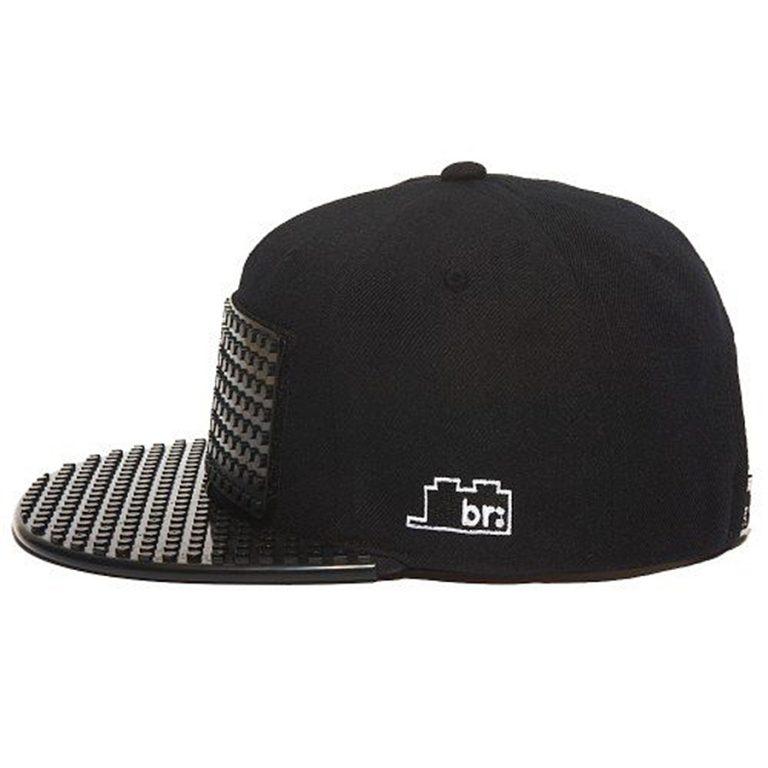 Brick Brick Gear Lego Snapback Baseball Cap Hat