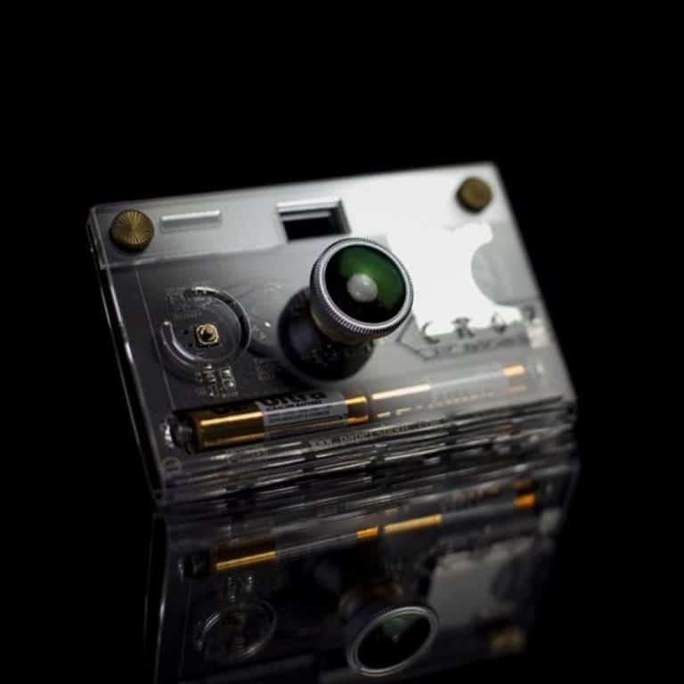 CROZ DIY Digital Camera Kit Photography