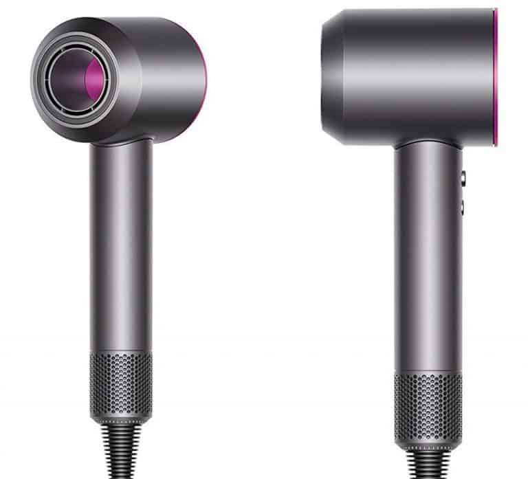 Dyson Supersonic Hair Dryer Beauty Product