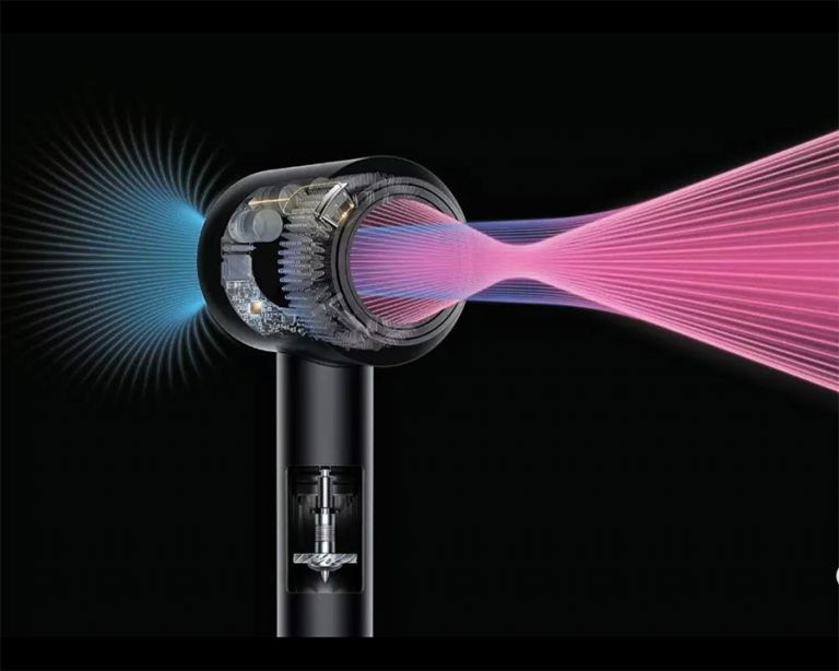 Dyson Supersonic Hair Dryer Blowdry