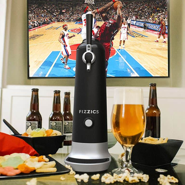 Fizzics Waytap Beer Dispenser Beer System