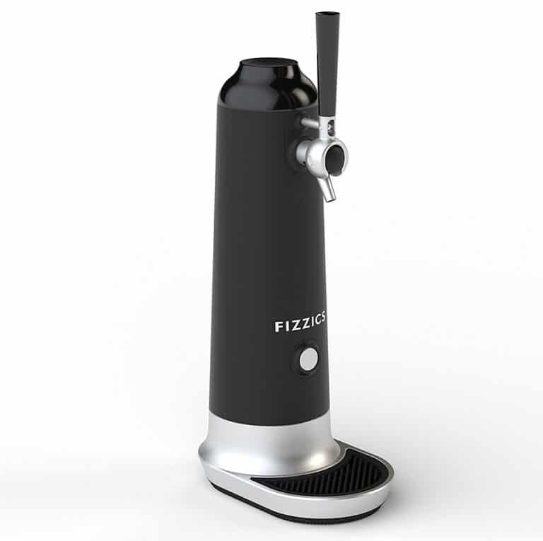 Fizzics Waytap Beer Dispenser Portable Device