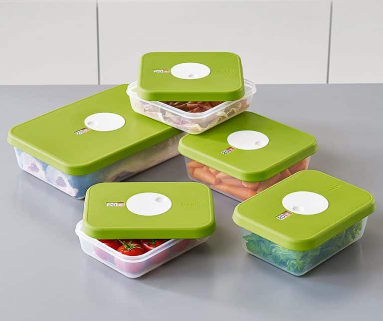 Joseph Joseph Dial Rectangular Food Storage Container Lunch Box